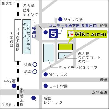 tenshoku-nagayamap