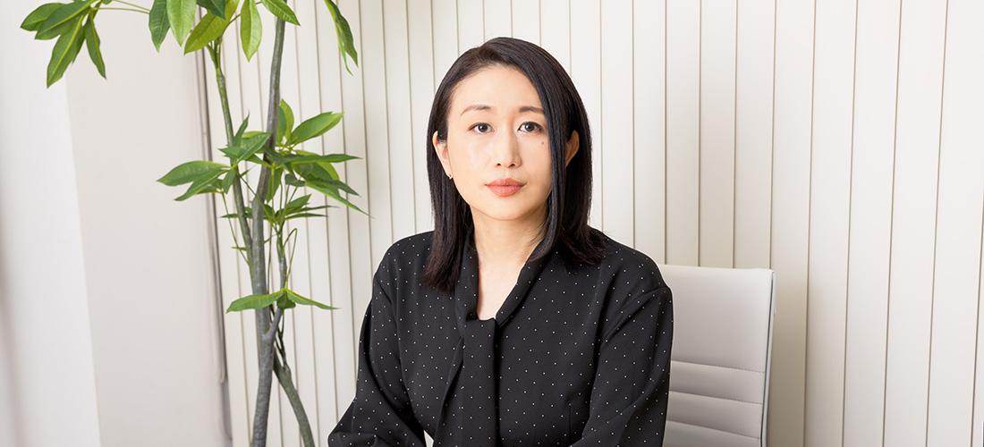 代表取締役社長 秋元 智子
