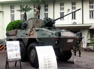 装甲車02